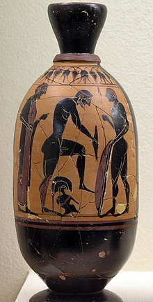Lekythos Wikipedia