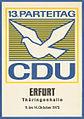 KAS-13. Parteitag in Erfurt 1972-Bild-11209-1.jpg