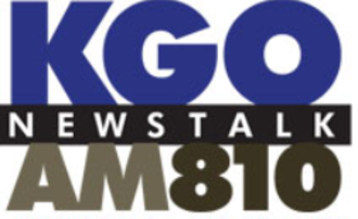 KGO (AM) - KGO logo from 2000 to 2011.