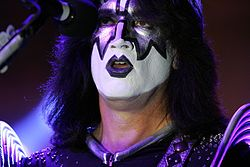 Tommy Thayer 2006-ban