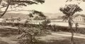 KITLV - 79933 - Kleingrothe, C.J. - Medan - Seremban, seen from a hotel - circa 1910.tif