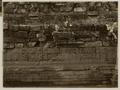 KITLV 28322 - Isidore van Kinsbergen - Relief on the first gallery on the south side of Panataran, Kediri - 1867-02-1867-06.tif