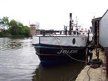 Kinnickinnic river milwaukee river tributary wikipedia for Milwaukee river fishing