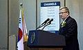 KOCIS Korea HUFS Poland President Lecture 06 (10470755874).jpg