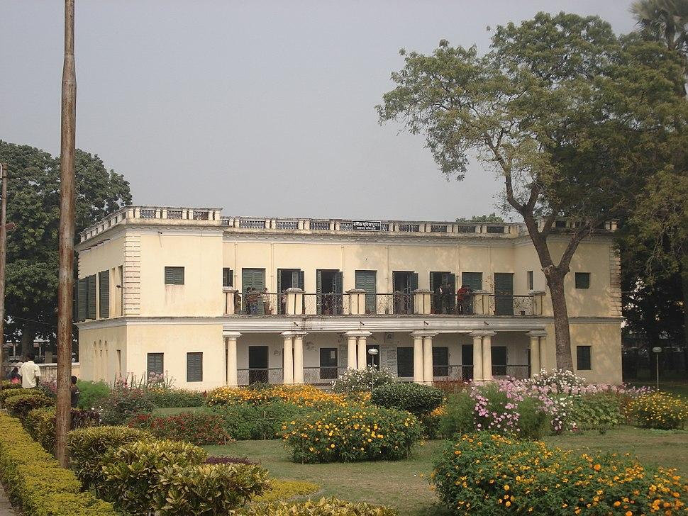 Kachari Bari1