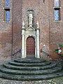 Kalkar Rathaus Haupteingang PM16-01.jpg