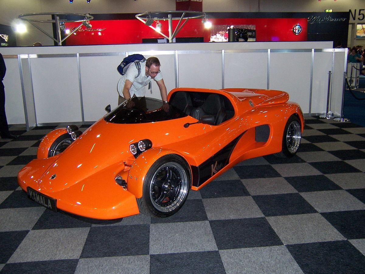 Mac 1 Sports Cars Bize