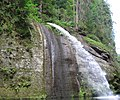 Kamenice - Calm (Edmund's) Canyon - Waterfall.jpg