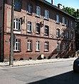 Kamienica Sienkiewicza 10 widok od strony ulicy Żeromskiego.jpg