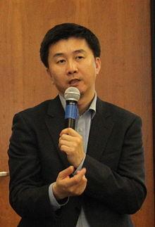 Mr. Kang