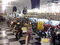 Kansas Motorcycle Museum in Marquette KS 1 USA.jpg