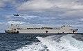 Kapal Rumah Sakit Amerika Serikat (USNS) Mercy di Padang.jpg