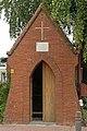 Kapel gewijd aan Lief Vrouwke ten Stuivenkerke, Hoornstraat 155, Moerkerke (Damme).JPG