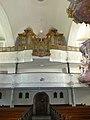 Kapfenberg Parish church putti organ396.jpg