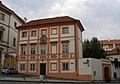 Kapitulní rezidence, Praha 1, Hradčanské náměstí 6.JPG