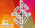 Karate Kata Heian-Pinan Shodan Pattern.jpg