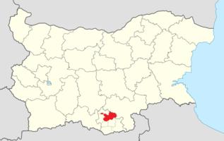 Kardzhali Municipality