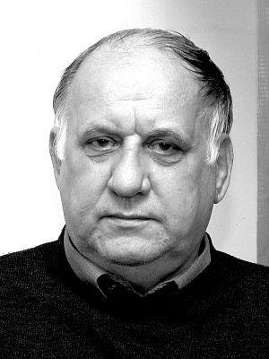 Karel Kuklík - Image: Karel Kuklik by Benes