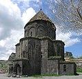 Kars, armenische Kathedrale, Heilige-Apostel-Kirche Սուրբ Առաքելոց Եկեղեցի (10. Jhdt.) (40336378802).jpg