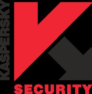 Kaspersky Anti-Virus - Image: Kaspesky Antivirus logo