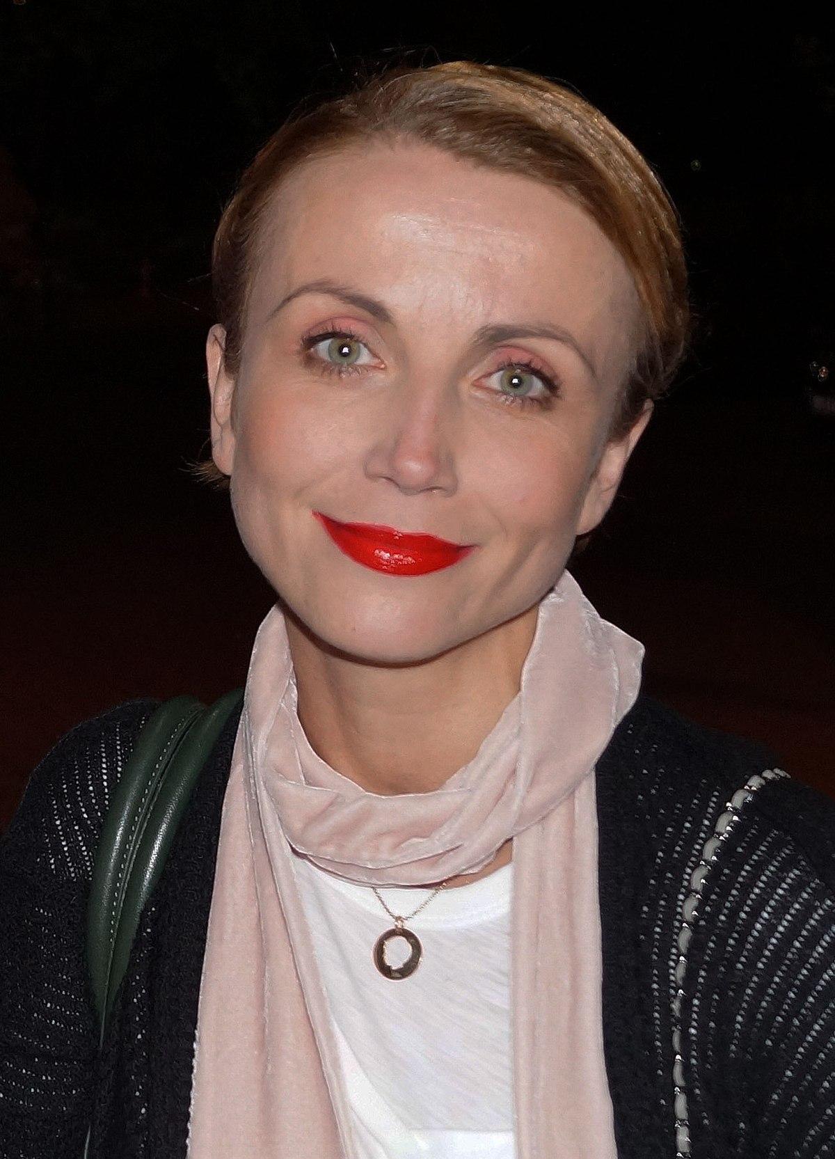 Katarzyna Zielinska nude 657