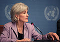 Kathleen Sebelius, Secretary of Health and Human Services (2).jpg