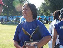 Kathy Flores, 2007.jpg
