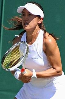 Miyu Kato (tennis) Japanese tennis player