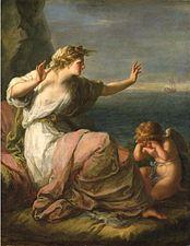 Ariadna - Wikipedia, la enciclopedia libre
