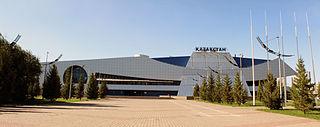 Kazakhstan Sports Palace Sports venue in Kazakhstan