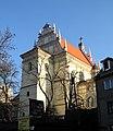 Kazimierz Dolny, kosciół farny 081.jpg