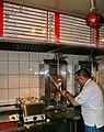 Kebab, Turkish Restaurant, Gniezno, Poland.jpg