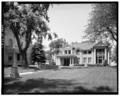 Keith-Brown Carriage House, 529 East South Temple, Salt Lake City, Salt Lake County, UT HABS UTAH,18-SALCI,26A-1.tif
