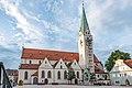 Kempten, Ev. Pfarrkirche St. Mang 20170628 005.jpg