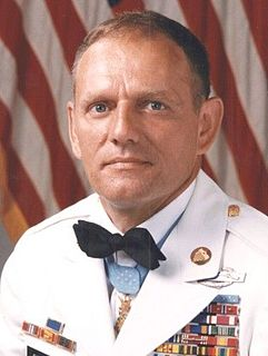 Kenneth E. Stumpf United States Army Medal of Honor recipient