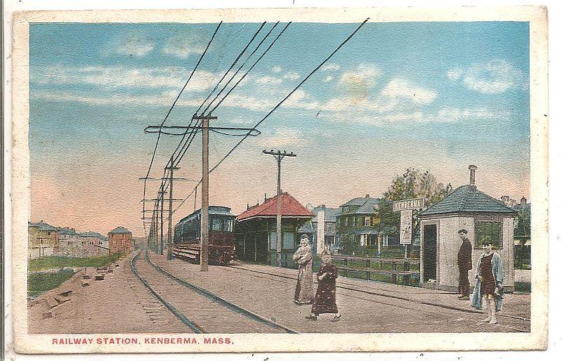 File:Kenberma station 1919 postcard.jpg