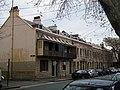 Kent Street, Millers Point, Sydney, NSW Terrace Houses (7889943446).jpg