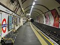 Kentish Town stn northbound Northern look south.JPG