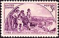 Kentucky Statehood 1942 Issue-3c.jpg
