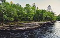 Kettle River at Banning State Park, Minnesota (34764385170).jpg