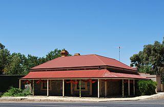 Keyneton, South Australia Town in South Australia