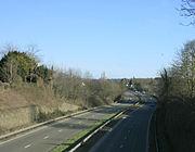 Keynsham bypass