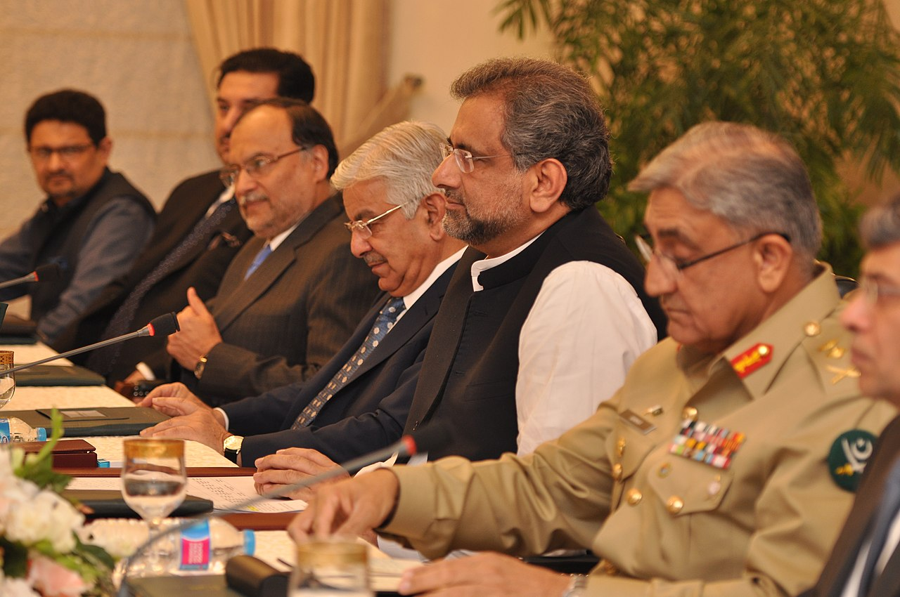 filekhawaja muhammad asif and shahid khaqan abbasi in
