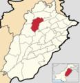 Khushab District, Punjab, Pakistan.png