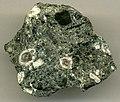 Kimberlite (Premier Kimberlite Pipe, Mesoproterozoic, ~1.2 Ga; Premier Mine, near Cullinan, northeastern South Africa).jpg