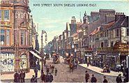 King Street 1906
