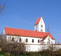 Kirchdorf (Hallertau)-StElisabeth.JPG