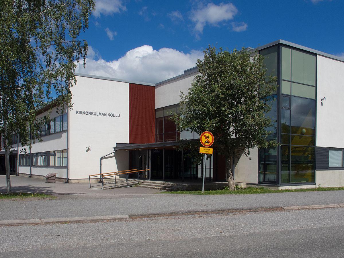 Jokilaakson Koulu