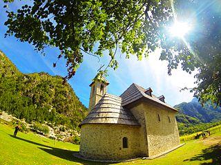 Catholic Church in Albania