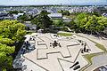 Kishiwada Castle Kishiwada Osaka pref Japan21n.jpg
